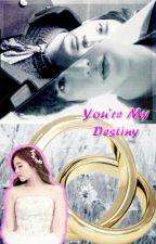 You're My Destiny by kyujae88