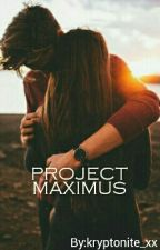 Project Maximus by kryptonite_xx