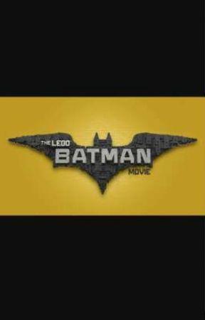 The Lego Batman Movie X Reader (One shots) - Joker X