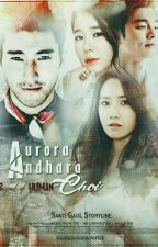 AURORA ANDHARA CHOI (HUMAN 2) by Santi_LumbanGaol