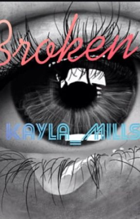Broken // Max and Harvey fanfic\\ by KaylaMills88