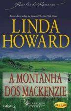 A montanha dos Mackenzie  by amiguinha_sz