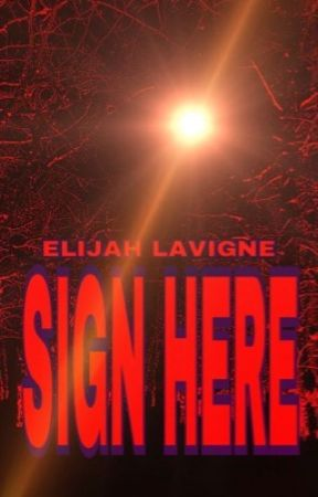 Sign Here by SuperiorBooksOG