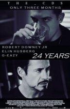Twenty Four Years by The_CDS