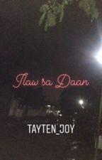 Ilaw sa Daan by Tayten_joy