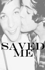 Saved me - Larry Stylinson by difusa