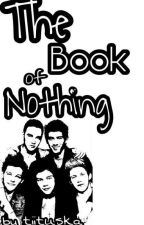 The Book Of Nothing by tiituska
