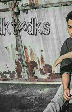 Pdkt ✘ Dks by yoanzahra1512