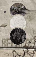 Repulse | marvel by CaroDelMonte