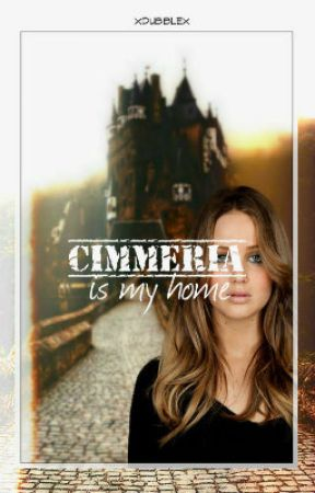 Cimmeria Is My Home «N.S» | ✓ by xdubblex