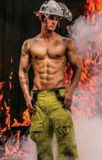 Ο πυροσβεστης ΜΟΥ ♥ by nagiaxalv