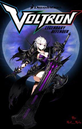 Interdimensional |Reader Insert| |Voltron: Legendary Defenders| by Red__Ruby
