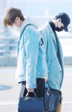 [TaeGi - Chuyển ver] Thương em vào lòng by NekoThu
