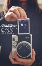 Condemned Media  by LaDouville