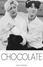 Chocolate || Yugbam by tuanskiss