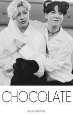 Chocolate || Yugbam by authorjessy
