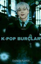 K-POP VE BURÇLAR by kpoptumblr_