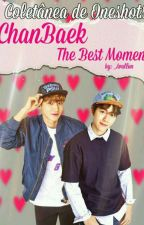 ChanBaek The Best Moment by _Avallon