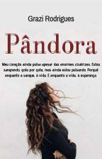 Pandora by GraziRodrigues55