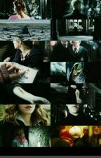Can't help falling in love | Dramione | Completa by dramione_always22