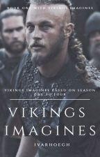 VIKINGS IMAGINES [BOOK I] by ivarhoegh