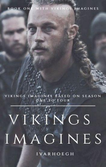 VIKINGS IMAGINES [BOOK I]
