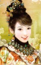 Thiên kim và ác bá hệ liệt - Nguyên Viện by biasmin