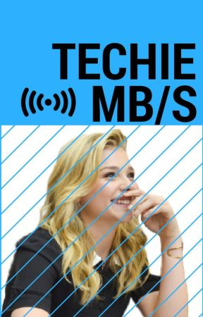 TECHIE-MB/S by genius_Justice
