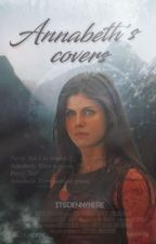 Annabeth's covers - open by itsdennyhere
