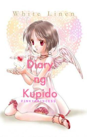 Diary ng Kupido - 17.2 [Still Editing]