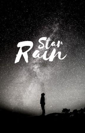 Star Rain: A Journal for the Soul by sunnysidewriter
