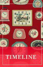 Timeline by carissablr