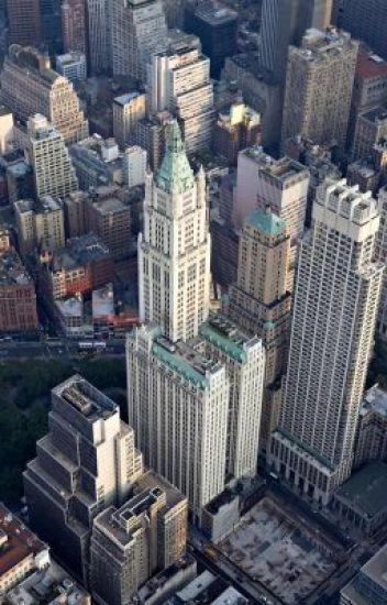 New York, My life, my rules! lml