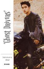 Ghost Driver (Kaisoo) by kiralu99