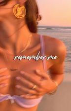 Remember Me || dybala  by SoldierOfBogi