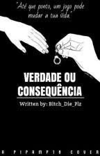 Verdade ou Consequência »Rui Pedro ✔ by Bitch_Die_plz