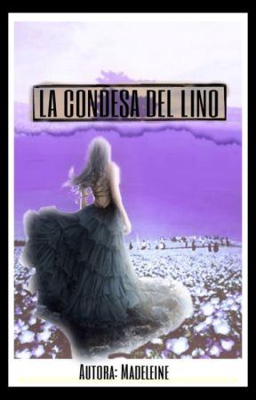 La condesa del lino by Madeleine1643