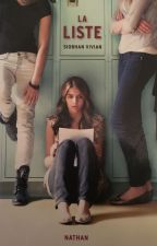 La Liste {Siobhan Vivian} by YoungGirlXoxo