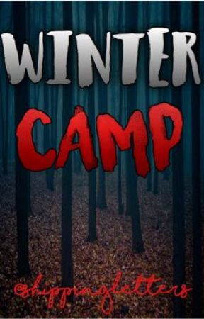 Winter Camp (Horror) by ShippingLetters