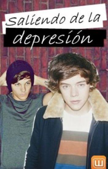 Saliendo de la depresión [Larry Stylinson-Niam Horayne]