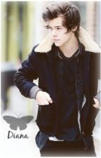 Diana (Harry Styles fanfic) by allystyles1219