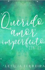 Querido amor imperfeito  by leticiaafrrs