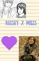 Kelsey x Mills. by KelseyPeachey