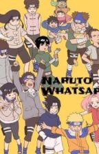 Naruto Whatsapp!!! by Ninj4_Renegad0