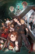 Horóscopo Final Fantasy VII! [FFVII] by LoveForSkull