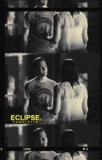 eclipse. / kai parker  by VOWELETTE