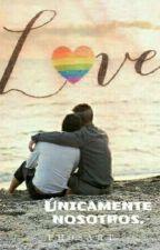 Únicamente nosotros (Gay) by aleee_BTS