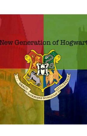 New Generation of Hogwarts by Flametastic_fangirl