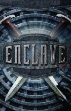 RPG : L'enclave by Patate_RPG