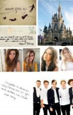 One Disney World and One Direction by myrtlebeach99